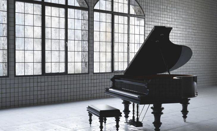 La música que inspira a los mejores diseñadores y creativos