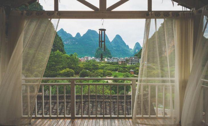 Los carrillones de viento sonidos que crean vida en el hogar