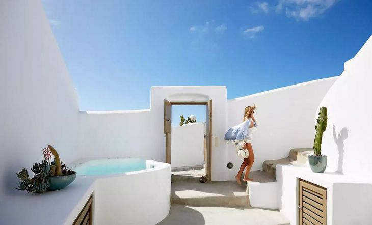 Fotografía: Small Architect's House - Airbnb