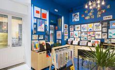 10 galerías de arte millennial que debes conocer