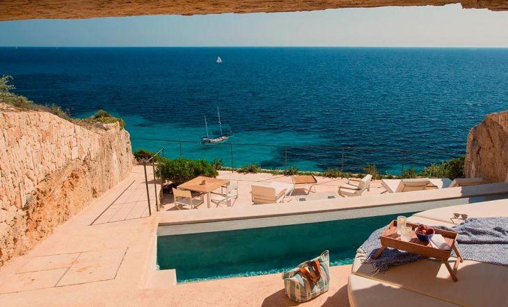 Cap Rocat Hotel (Mallorca)