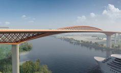 Los puentes más espectaculares del mundo: Matadero Madrid reabre con una muestra que une diseño e ingeniería