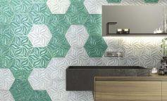 Las 4 tendencias de color más top en el mundo de la cerámica