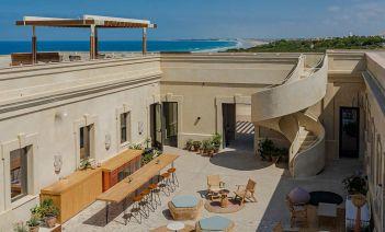 El Cuartel del Mar: un proyecto de hostelería que reúne ocio y cultura