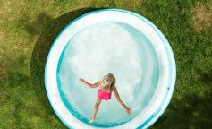 Cómo disfrutar en casa de tu propia piscina hinchable