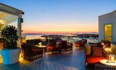 El primer hotel cinco estrellas de Formentera: un espacio hippie & chic junto al mar