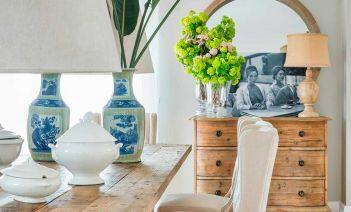 Cómo vestir una mesa, por Asun Antó