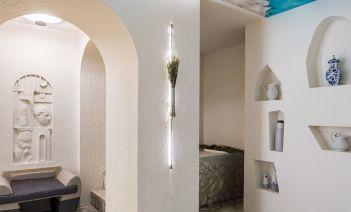 Convierte tu baño en una galería de arte