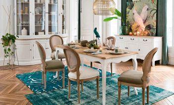 La decoración 'eco-friendly' conquista la casa con un diseño tan 'green' como estiloso