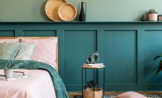 Decora tu casa y acierta con el color