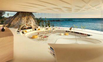10 casas impresionantes con vistas al mar