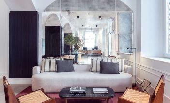 Hotel Soho Boutique Colón: un nuevo espacio fresco y contemporáneo